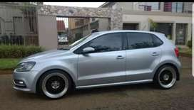 VW polo 7 2015 for sale