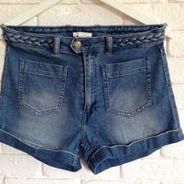 Spodenki jeansowe H&M