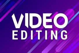 Pro Video Editing for Events, Real Estate, Weddings, Filmmakers, You