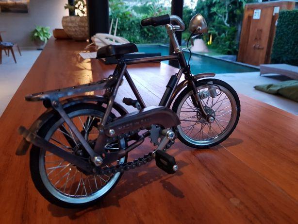 Подарок Велосипед сувенирный