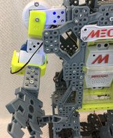 Meccanoid G15 крутой робот - конструктор, 61 см, говорит по русски