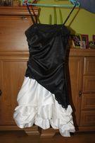 sukienka -idealna na studniówkę ,wesele