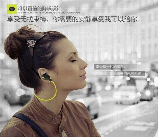 АКЦИЯ Беспроводные СТЕРЕО наушники Bluetooth H7, МИКРОФОН гарнитура Кривой Рог - изображение 6