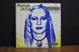 Marianna Wróblewska – Feelings/ Winyl JAZZ