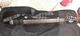 Cort X1 Complete Electric Guitar