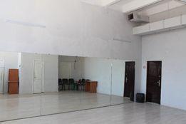 Аренда танцевального зала 40 м, 5 минут от метро