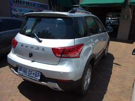 Haval H-1 1.5 (Code-3) SUV Manual For Sale