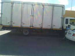 Stonewall Furniture Removals 0