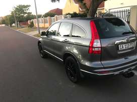 Honda CR-V 2010 executive diesel A/T