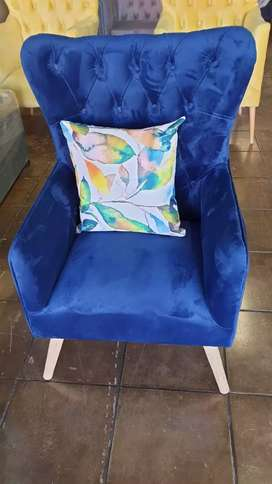 Wingback / occasional Armchairs