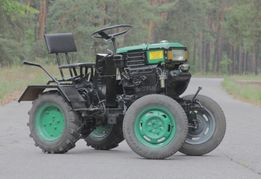 Комплект для переоборудования мотоблока в трактор ЧП Крючков Полтава