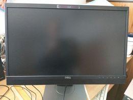 Монітор Dell для відеоконференцій — P2418HZ