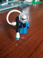 Lego DC Batman figurka Mr. Freeze z Batcave 7783