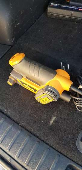 Triton Belt Sander.  Like New