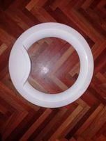 Ободок (обечайка) дверцы стиральной машины Whirlpool