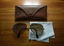 Aviator Gradient Ray-Bans