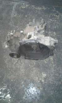 Image of Golf 4 Gearbox 1.9 Tdi