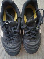 Бутсы Футбольные кроссовки Nike 30-31р