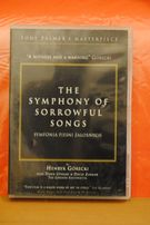 The Symphony of sorrowful Songs/DVD
