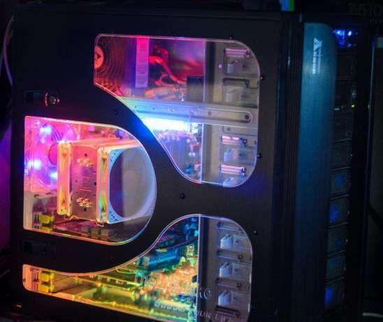 Ремонт компьютеров, ноутбуков, установка Windows, прошивка смартфонов Запорожье - изображение 2