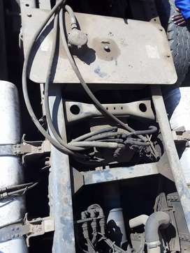 PTO PUMP COMPLETE FOR SCANIA FOR SALE