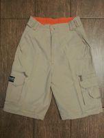 Летние шорты - брюки (штаны) трансформеры для мальчика школьника