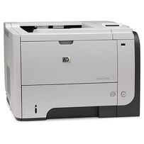 Принтер HP LJ P 3015 DN пробег 85 тис.