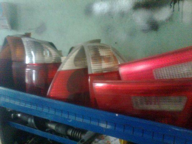 BMW X5 е-53 крыло фара бампер фонарь Винница - изображение 4