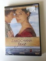Film VCD Zakochana Jane Becoming Jane biografia Jane Austin