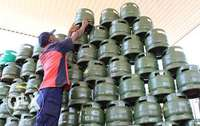 Looking to buy gas cylinders 0