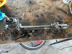 GOLF / JETTA 5 / AUDI A3 electronic steering rack