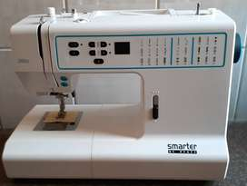 Brand new Pfaff Smarter sewing machine