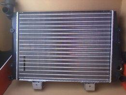 Радиатор(основной) охлаждения ВАЗ 2104,2105,2107.ВАЗ 2103,2106.