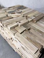 Suche drewno opałowe 8-12% sezonowane / z suszarni