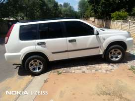 Mint conditioned X-Trail