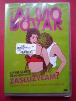 DVD Pedro Almodóvar Czym sobie na to wszystko zasłużyłam?, cena: 10zł