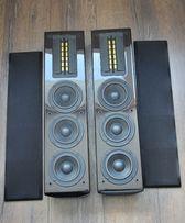 Продам настенную акустику SUNFIRE Cinema Ribbon Trio On-Wall - CRS-3