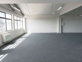 151m2 Office to Let in Green Point