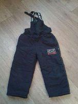 Продаются зимние штаны для мальчика