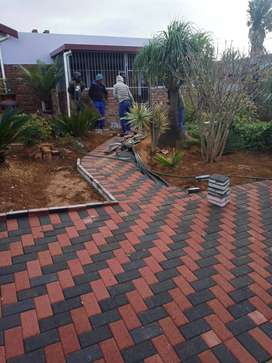 Expert paving projects
