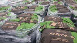 Ekogroszek SKARBEK dawny Pieklorz POLSKI węgiel workowany 25kg
