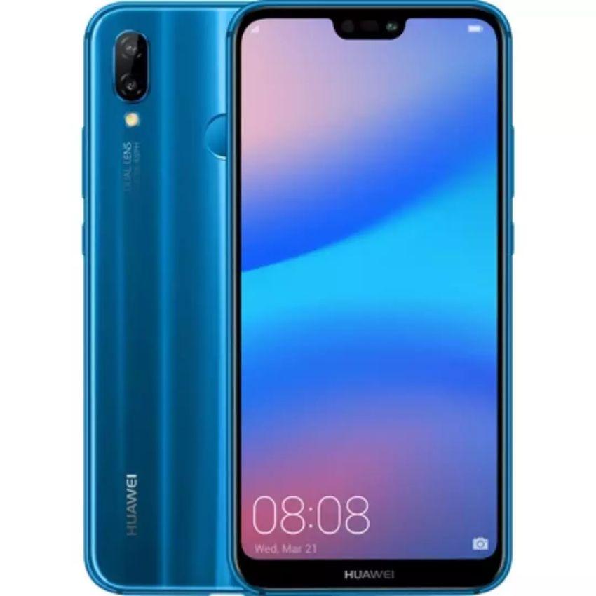 Huawei p20 0