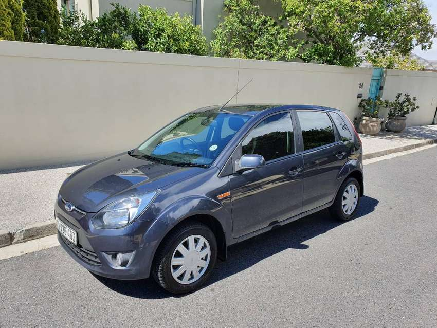 2011 Ford Figo 1.4 Trend for sale 0