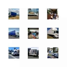 ALL TRUCKS FOR FOR HIRE