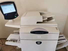 Urgent Sale Xerox c252 color