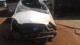 Stripping Kia Picanto parts for sale