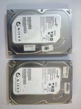 500GB desktop Hard drive, and more sizes available
