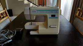 Empisal sewing machine