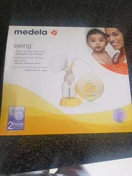 Medela - Swing Single Electric Breast Pump