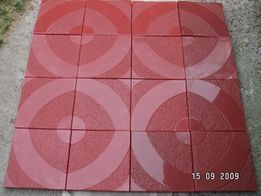 Производство тротуарной плитки по технологии SISTROM. Бизнес